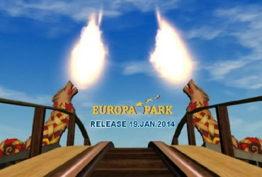 Europapark Addon - Teil 1