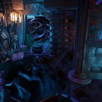 Harry Potter Gringotts Coaster [Darkride Coaster]