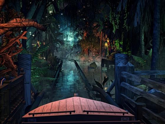 ImagineerTim's Piraten in Batavia {RCT3} Jungle Dispatch