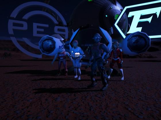 Captain Future - Online at Steam