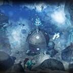 """""""Underwater Station"""""""