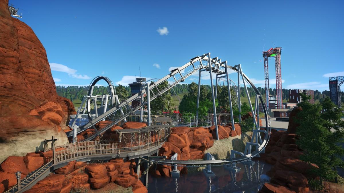 PEP Studios- Movie Theme Park
