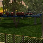 Park Fly RCT3 - Kinderachterbahn