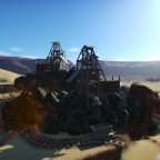 Old Western Silver Mine