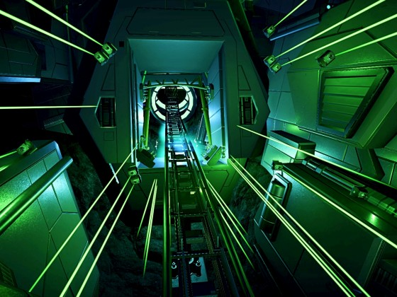 Buzz Lightyear's Flight 🚀 [Planet Coaster]